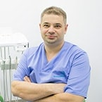 Проект Dental clinic